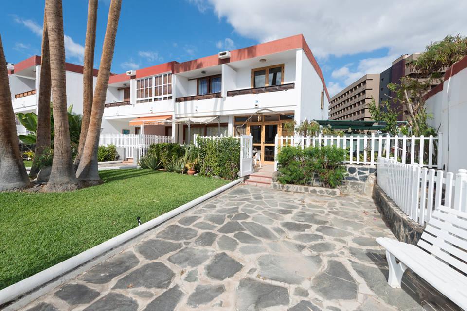 Referenssi numero. 3017, Playa Del Ingles