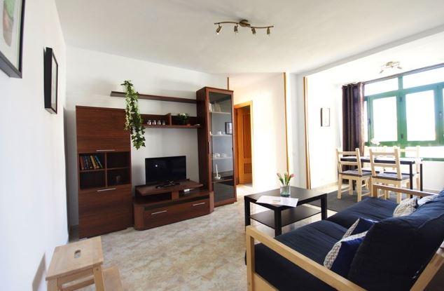Referenssi numero. 3019, Las Olas, Playa Del Ingles