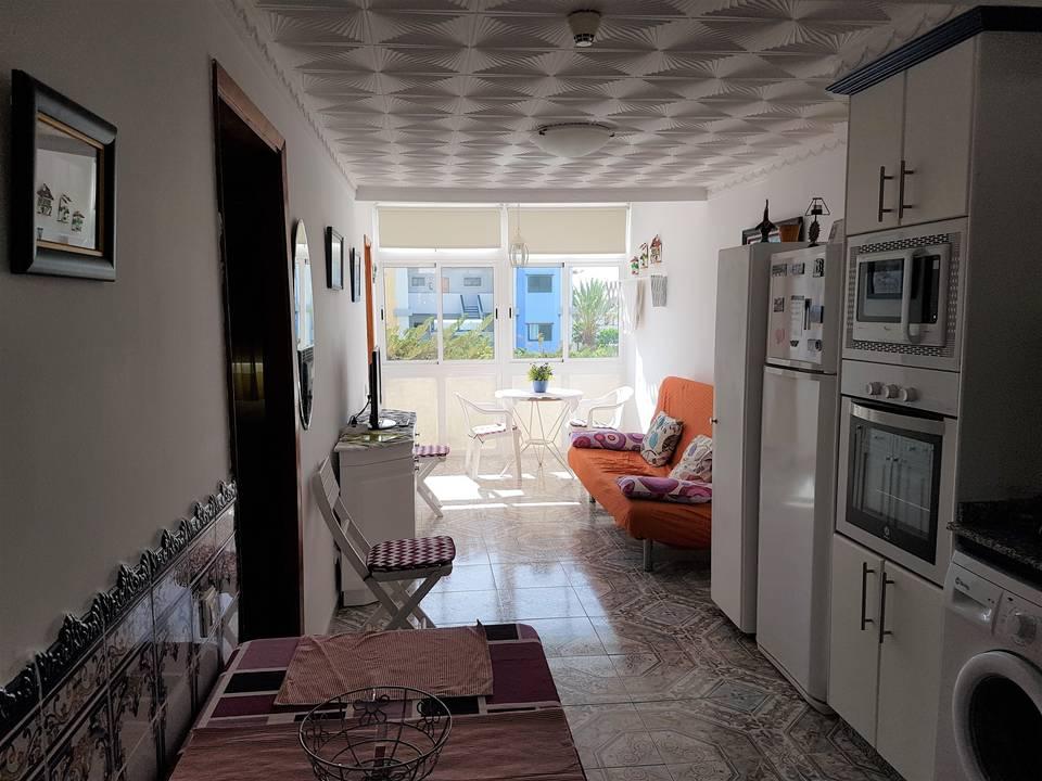 Referenssi numero. 3066, Playa del Inglés