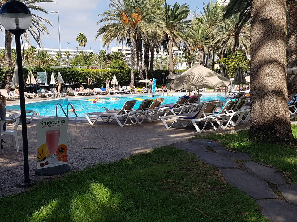 Ref. 3073, Playa del Inglés