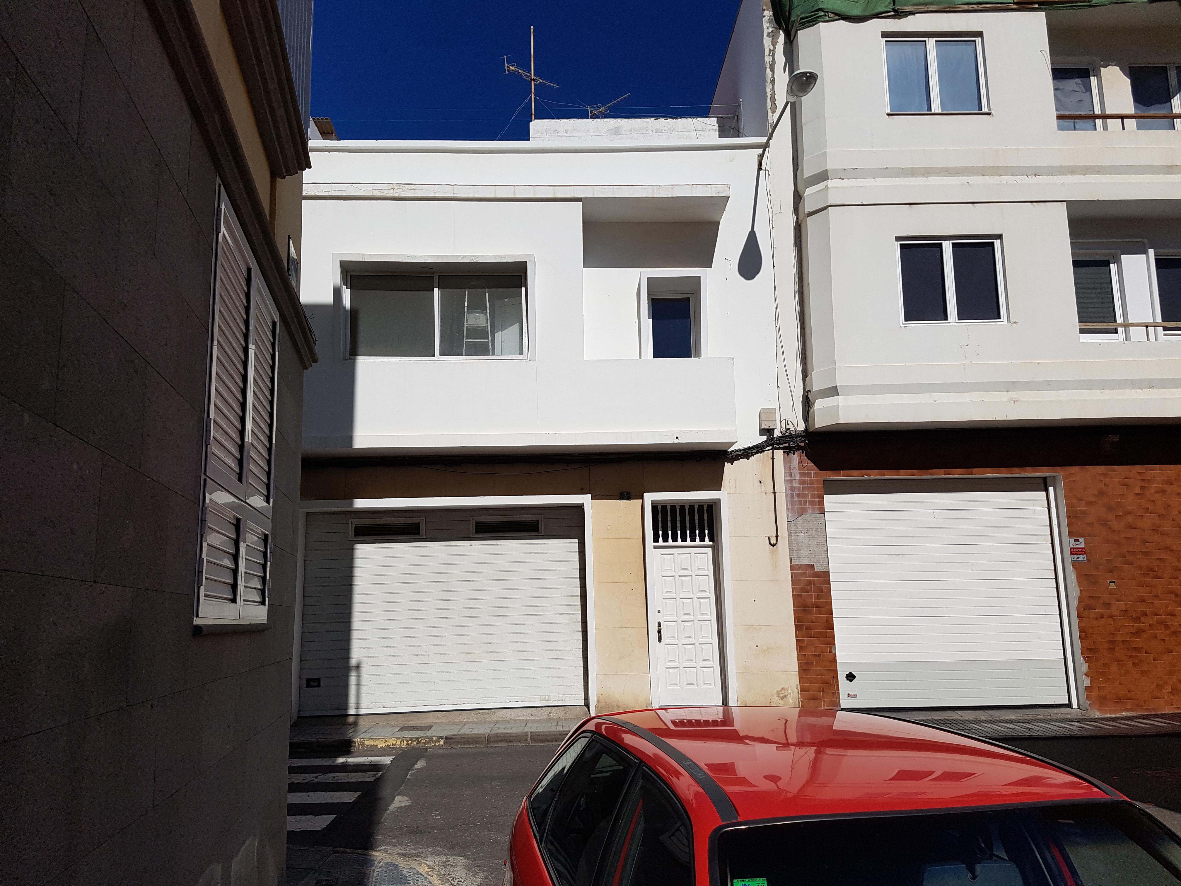 Referenssi numero. 3079, La Isleta, Las Palmas
