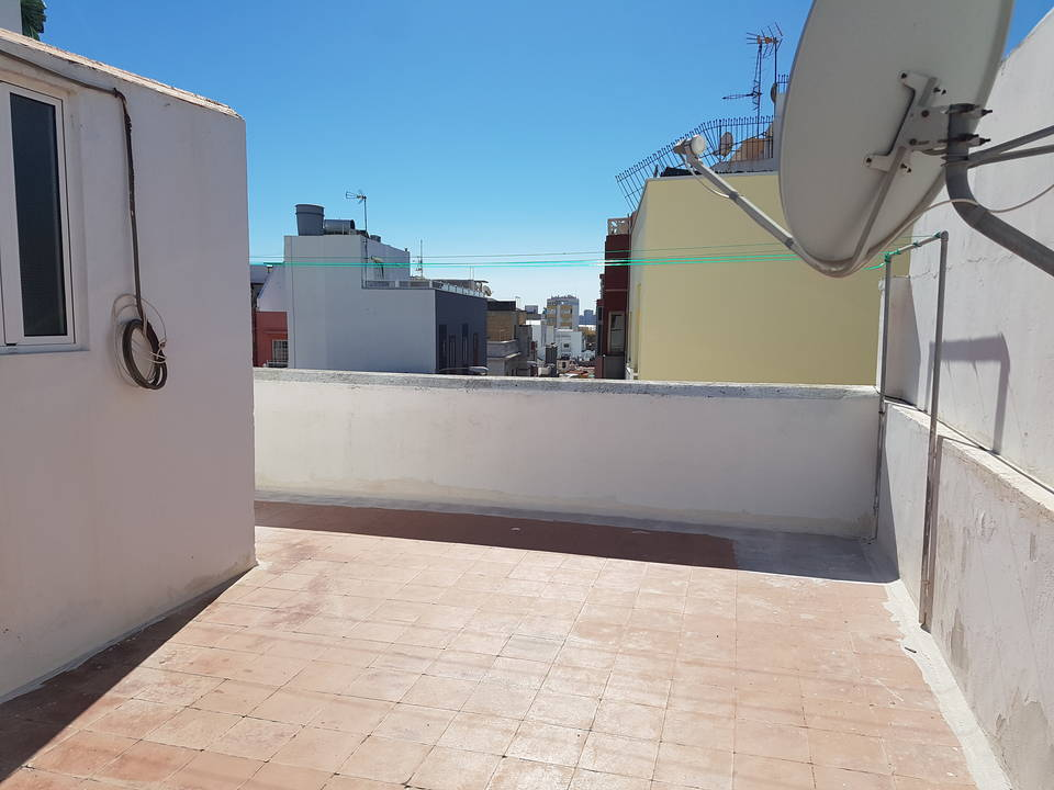 Ref. 3079, La Isleta, Las Palmas