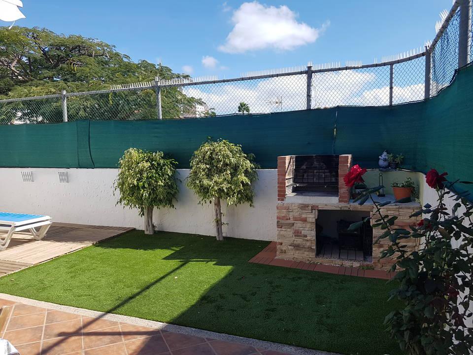 Referenssi numero. 3080, Playa Del Ingles